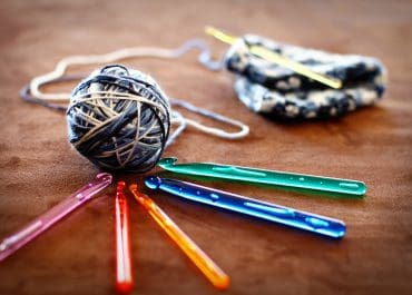 How to Choose a Craft to Relax and Relief Stress