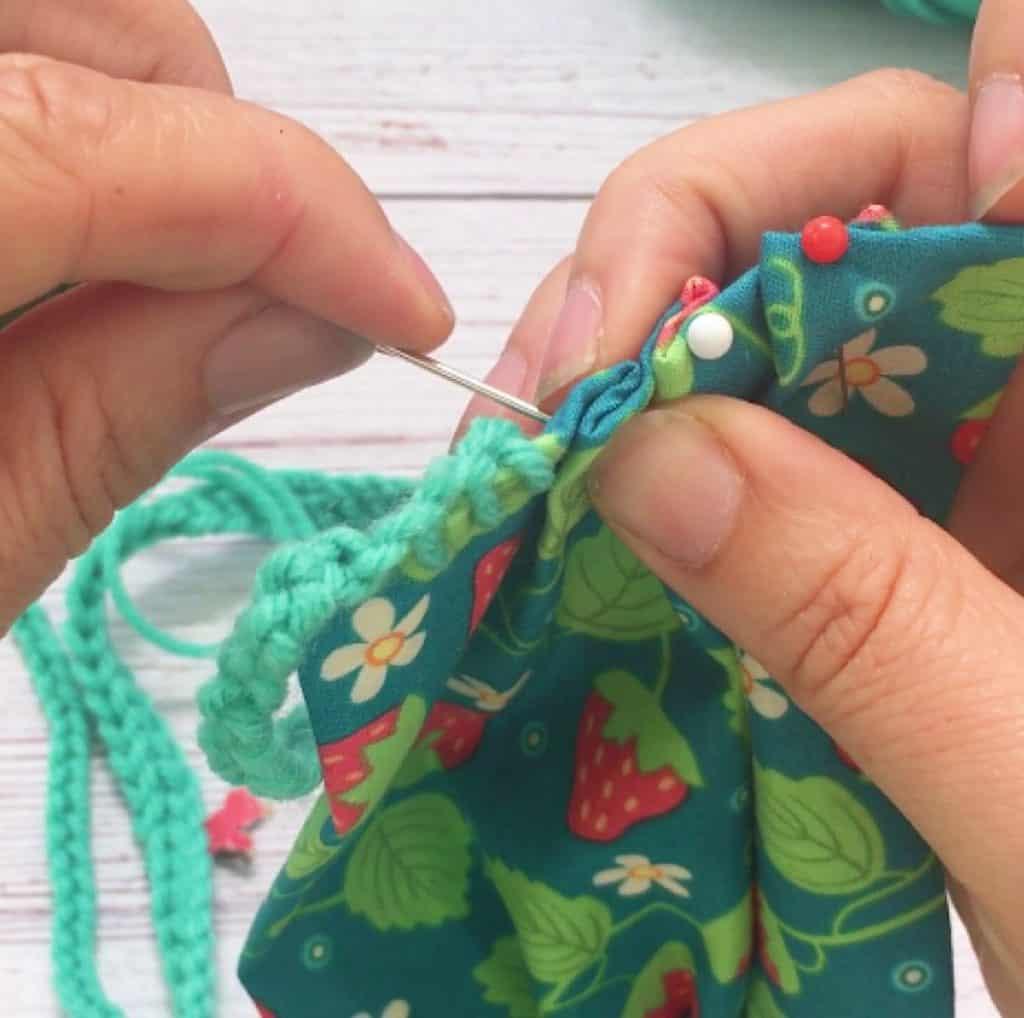 Face Mask Pattern DIY Crochet Tutorial
