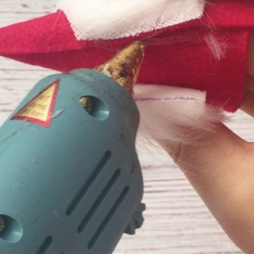 Easy DIY Gnome Tutorial 21