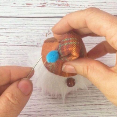 Easy DIY Gnome Tutorial 35